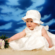 fotografia chrzciny